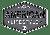 American Lifestyle 48 Logo